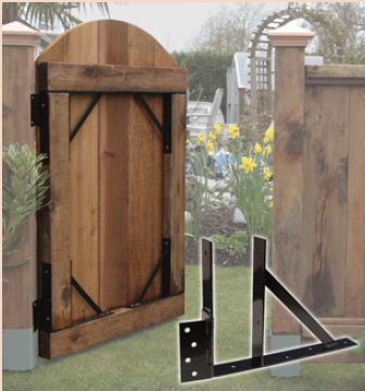 How To Build The Perfect Wooden Fence